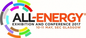 All Energy Conference Glasgow