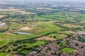 Cadley Park, Swadlincote, South Derbyshire
