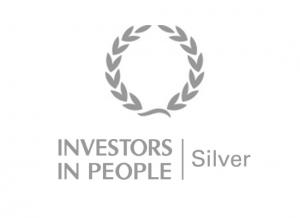 IiP Silver Award