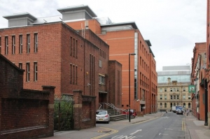 Jackson Row, Manchester