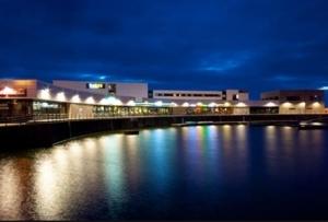 Marine Point, New Brighton