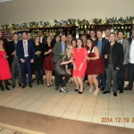 UCML Christmas Party