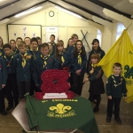 UCML Support Local Scout Group