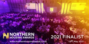 UCML shortlisted for Consultancy of the Year at the Northern Housing Awards 2021!